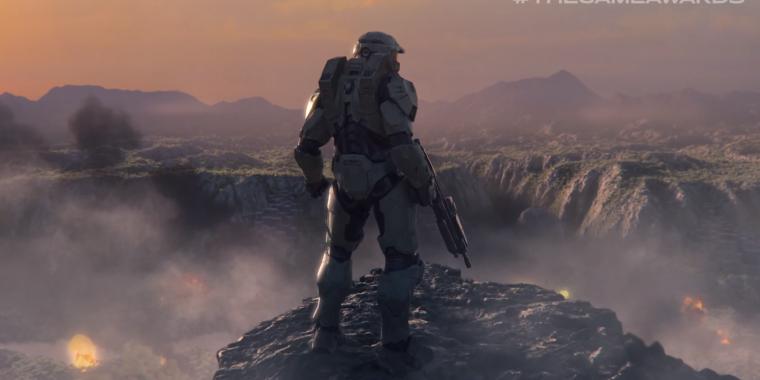Microsoft's next Xbox Series X game showcase coming July 23 thumbnail