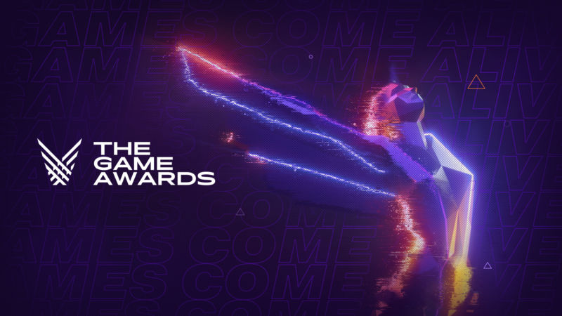 The Game Awards Games Trials Arrive in The Game Festival