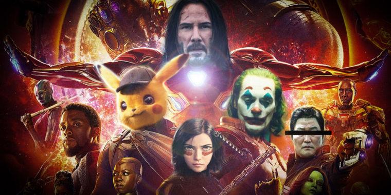 Ars Technica's best films of 2019