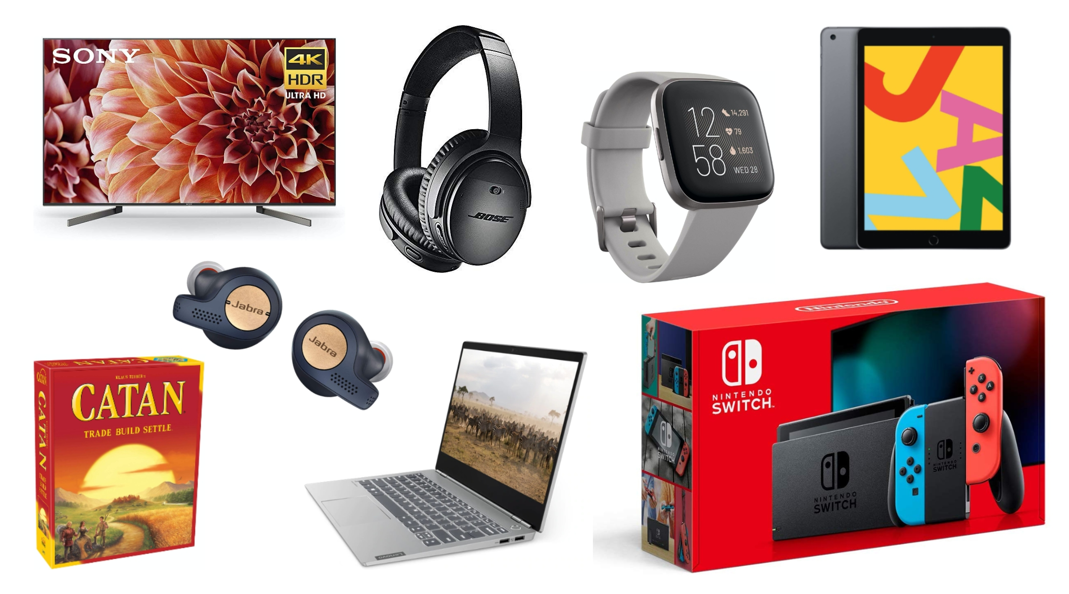 Best Holiday Tech Deals Nintendo Switch Bundles Ipads Bose Headphones And More Ars Technica