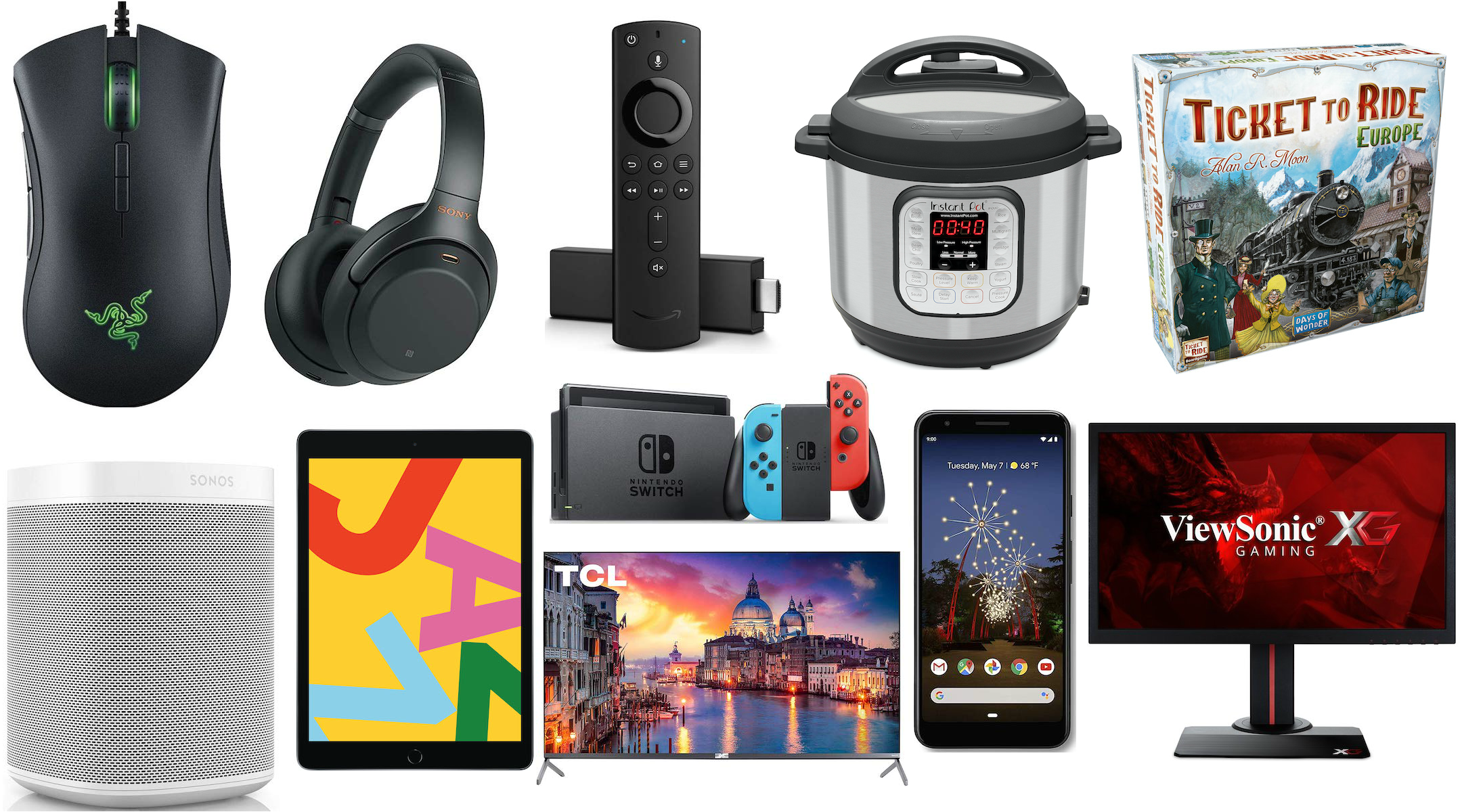 Cyber Monday 2019 Deals On Tvs Laptops Games And More Tech Ars Technica