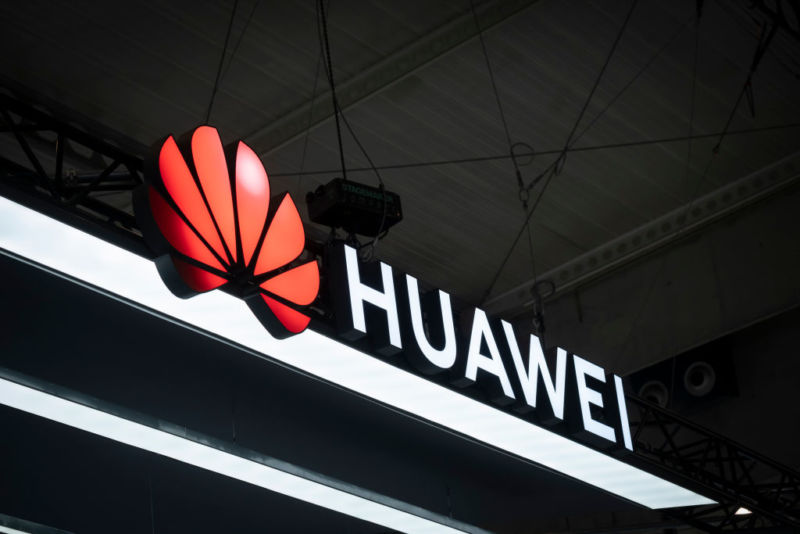 Huawei launches new legal challenge against U.S. ban
