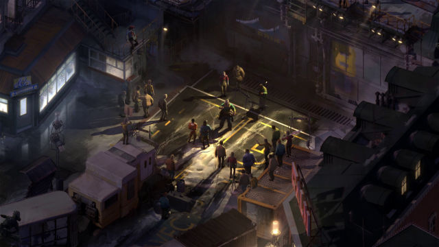 <em>Disco Elysium</em> is a tremendously well-written and combat-less RPG.