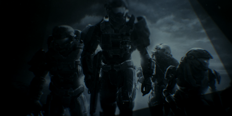 Halo Reach on PC is the customizable combat we've been wanting—but just barely