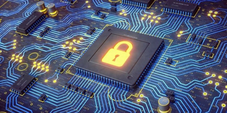 Hackers can steal secret data stored in Intel's SGX secure enclave