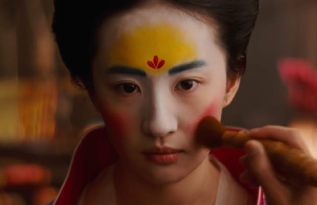 Review Sumptuously Reimagined Mulan Turns Disney Princess Into A True Warrior Ars Technica