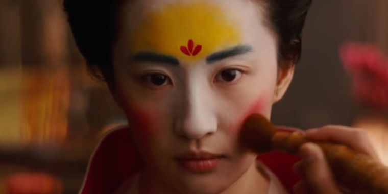 Mulan skips US theaters, will debut on Disney+ Sept 4—for an extra $30