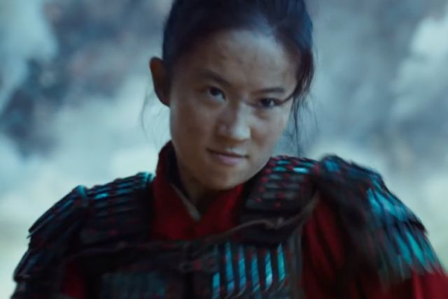 The Full Trailer For Disney S Live Action Mulan Is Here And It S Breathtaking Ars Technica