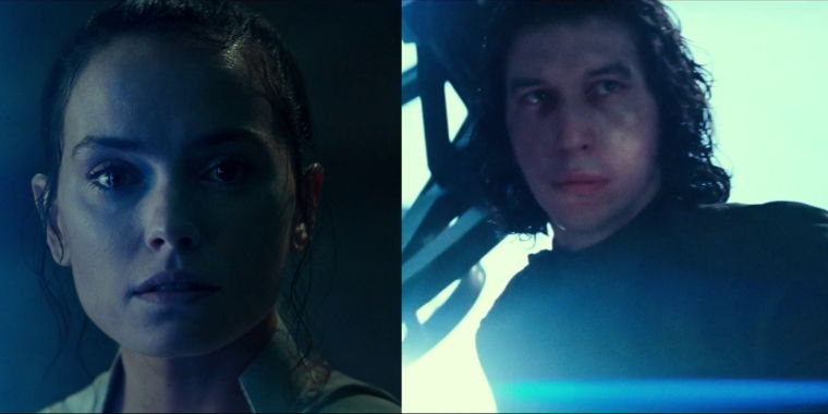 Star Wars Rise Of Skywalker Spoiler Free Review Kylo Rey Save The Film Ars Technica