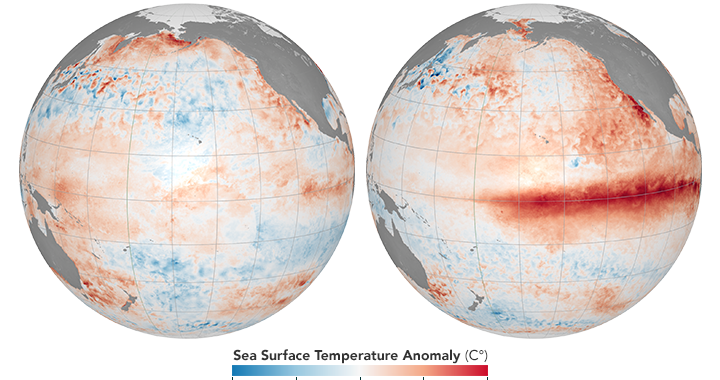 Forecasting El Niño with entropy—a year in advance
