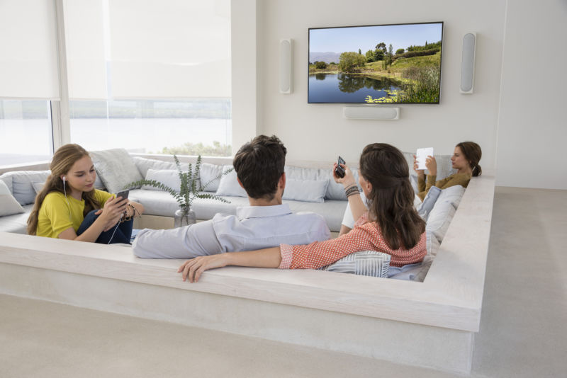 88% of Americans use a second screen while watching TV. Why?