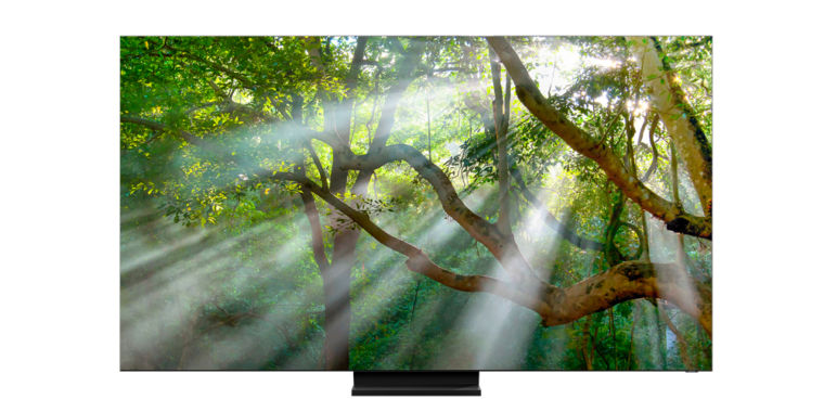 photo of Samsung's 2020 TV lineup forces high-end buyers to go 8K whether they want it or not image