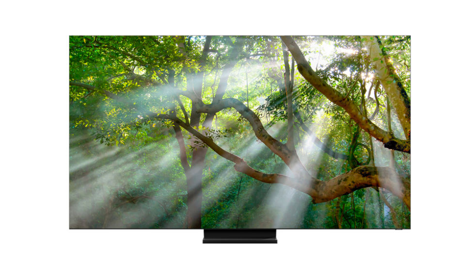 Samsung's 2020 TV lineup forces high-end buyers to go 8K whether they want it or not