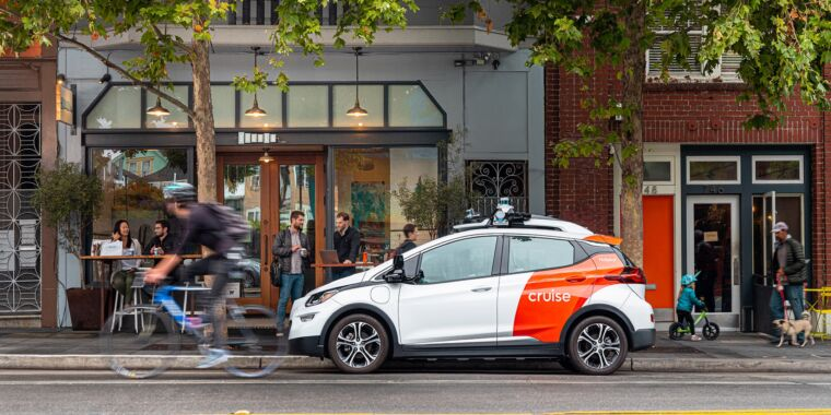 Investment pits Microsoft against Google sibling Waymo.
