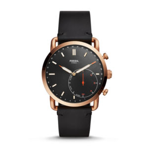 Fossil Q Commuter hybrid watch product image