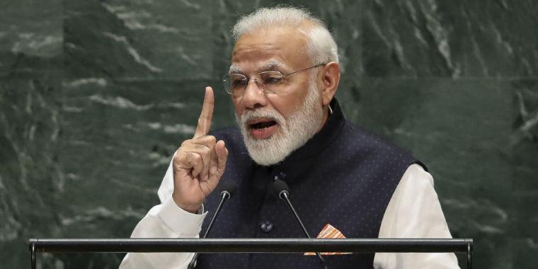 Indian Supreme Court finds 150-day Internet blackout in Kashmir illegal
