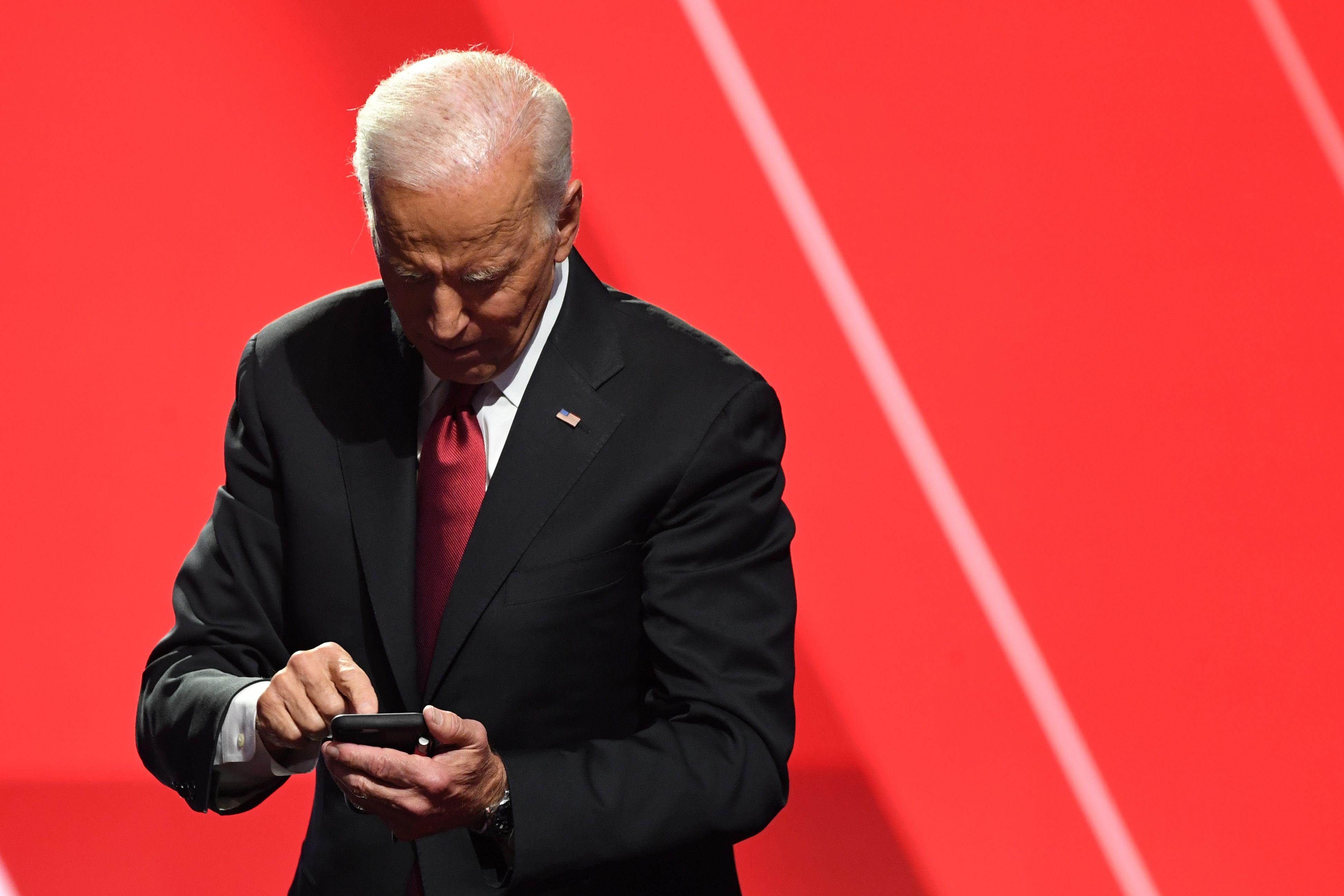 Biden Wants Sec 230 Gone Calls Tech Totally Irresponsible Little Creeps Ars Technica