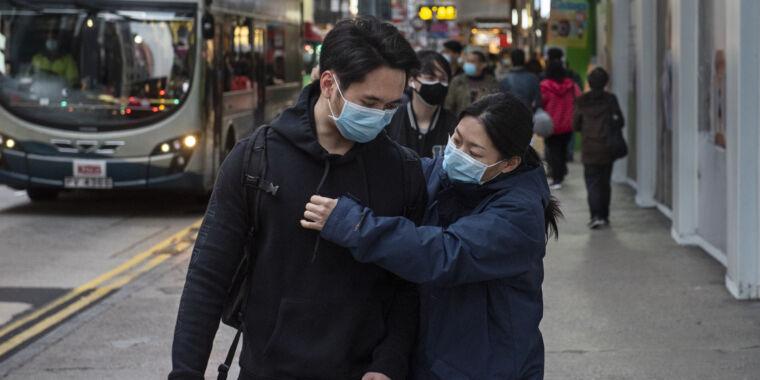 Here's the latest on the novel coronavirus outbreak in Wuhan
