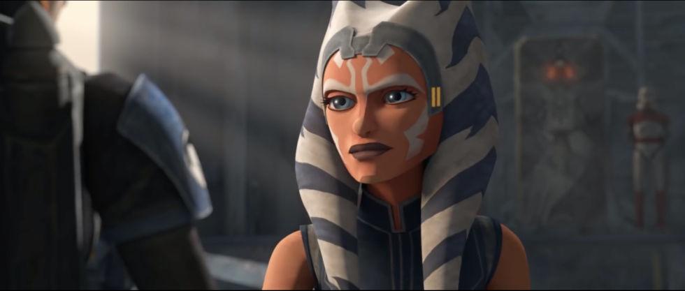 Star Wars: The Clone Wars starts its final season on February 21