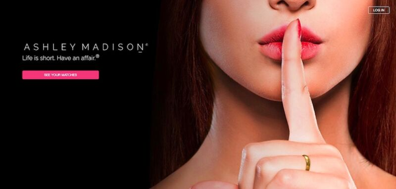 Dear Ashley Madison user, I know everything about you. Pay up or else