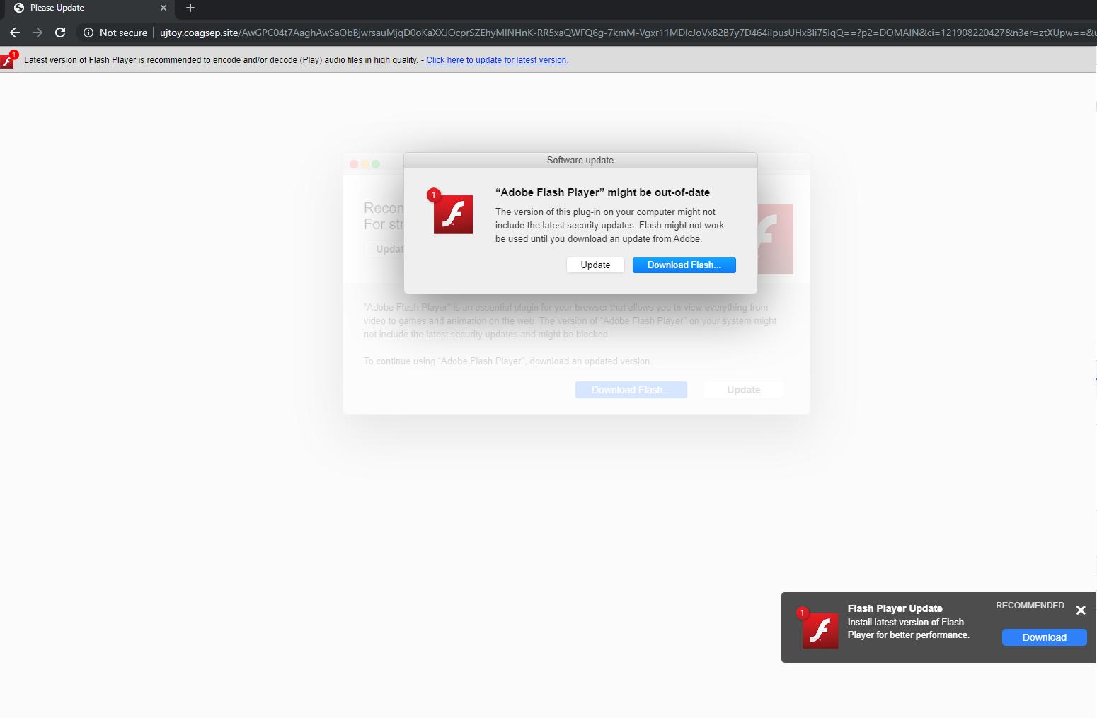 Flash Download Adobe Mac