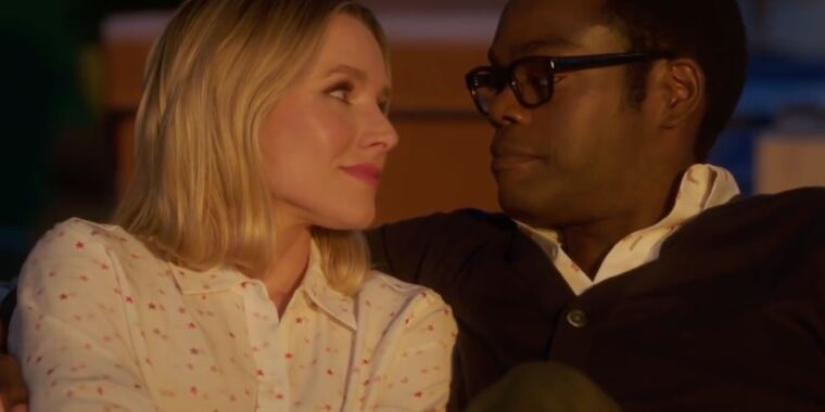 Review: It's a wonderful afterlife in The Good Place's bittersweet finale