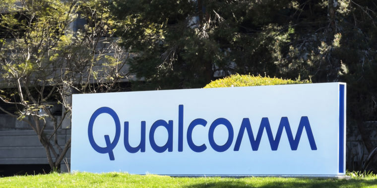 Qualcomm smartphones are the next devices to get hit by chip shortage thumbnail
