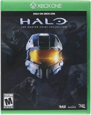 <em>Halo: The Master Chief Collection</em> product image