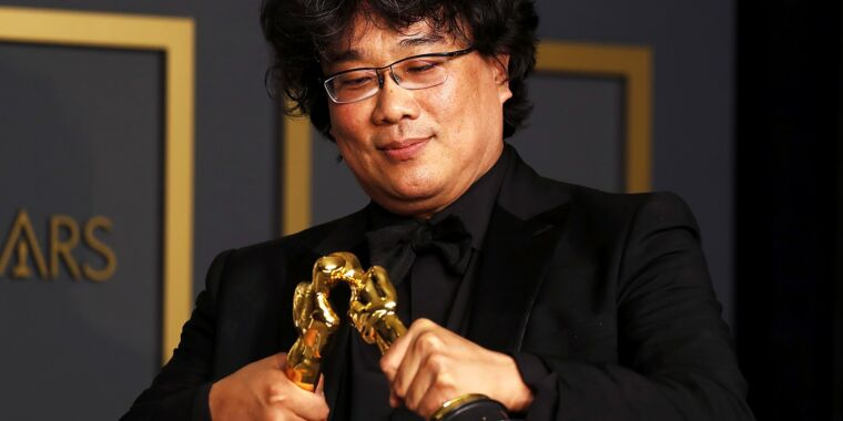 Fish monsters, barking dogs, and roach patties: The films of Bong Joon-ho