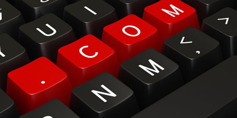Registrars raise alarm over proposal for big.com fee hikes