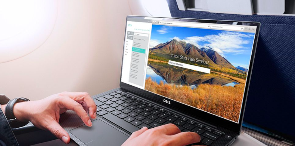 Dell's 2019 XPS 13 DE: As close as we currently get to Linux-computing nirvana