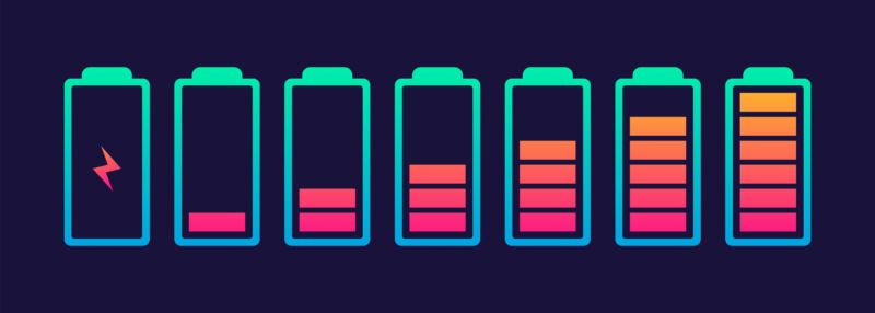 Welcome to the era of supercharged lithium-ion batteries