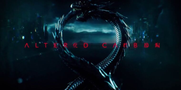 Review: Altered Carbon comes back strong with twisty, fast-paced S2