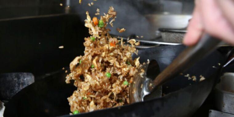 Stir Fry cover image