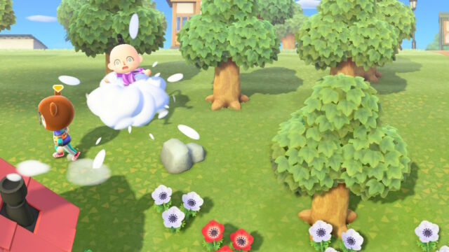 Animal Crossing New Horizons Review A Quarantined Life Has Never Been Cuter Ars Technica
