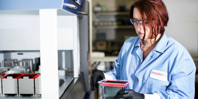 Safety test of first coronavirus vaccine starts in Seattle area thumbnail