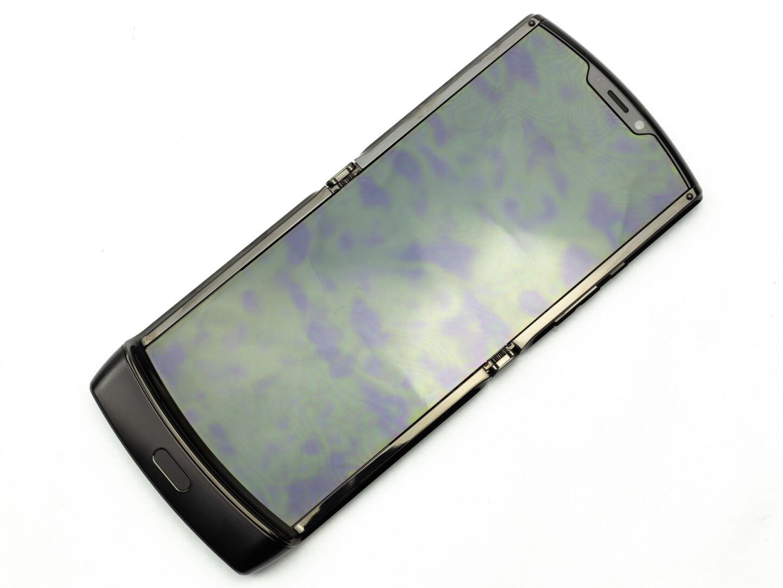 , Motorola tager et andet sving på en moderne Moto Razr genstart