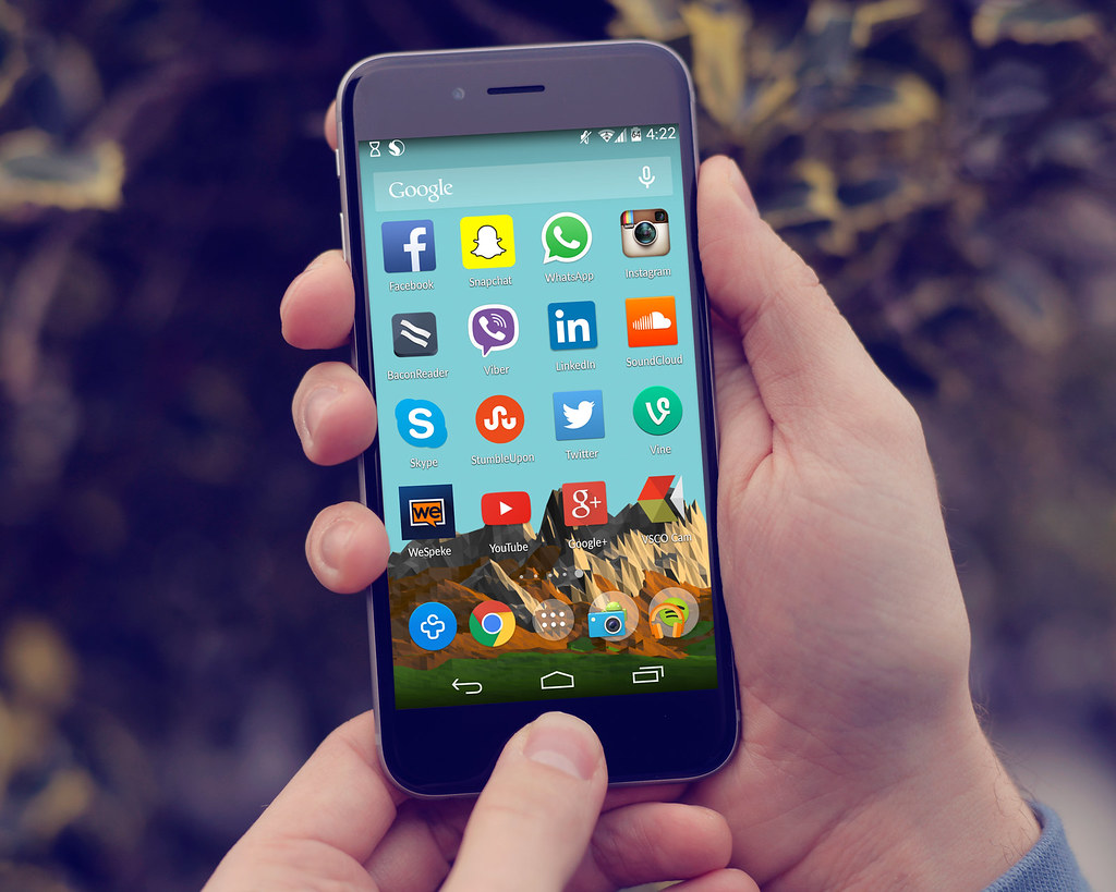 singlebörse app android ingyen