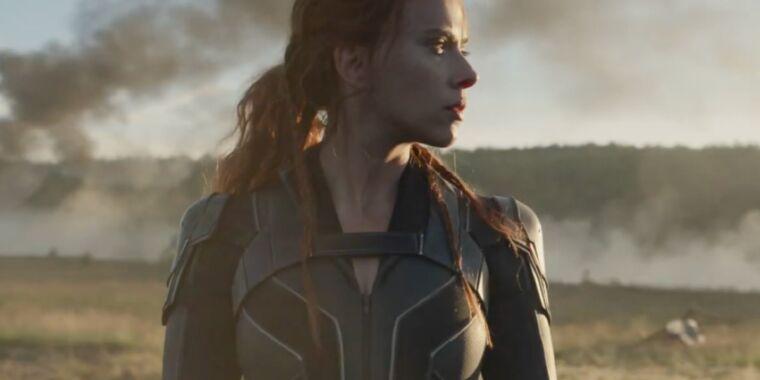 Natasha Romanoff faces off against Taskmaster in final Black Widow trailer