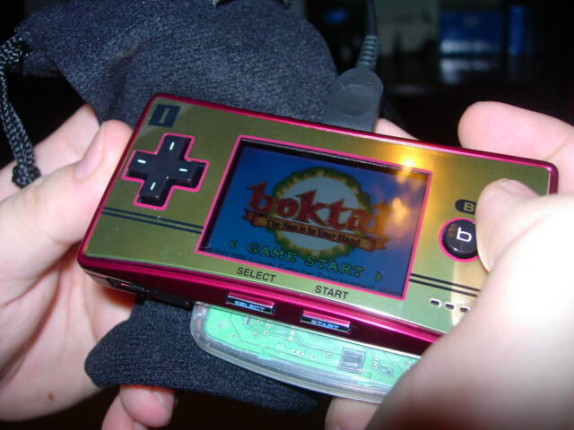 An emulator can't recreate the experience of being forced to go out into the sunshine to play <em>Boktai</em>.