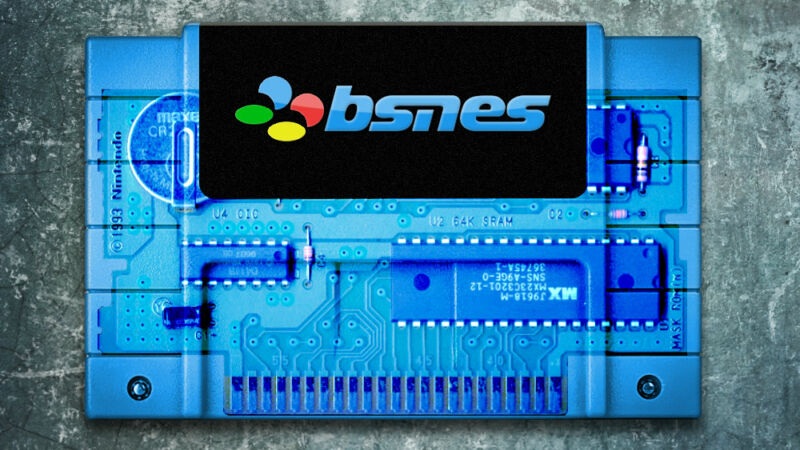 How SNES emulators got a few pixels from complete perfection