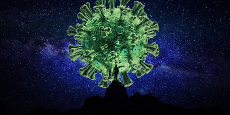 Don't Panic: The comprehensive Ars Technica guide to the coronavirus
