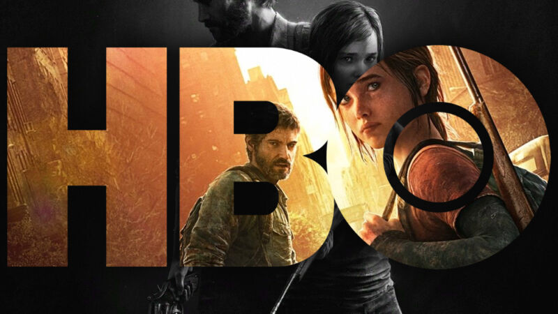 """HBO, PlayStation announce Last of Us TV series—the """"first of many shows"""""""
