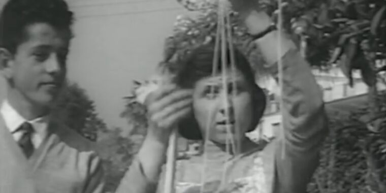 That time the BBC fooled its audience into thinking spaghetti grew on trees