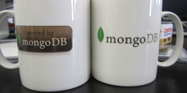 MongoDB's field-level encryption protects private data—even from DBAs