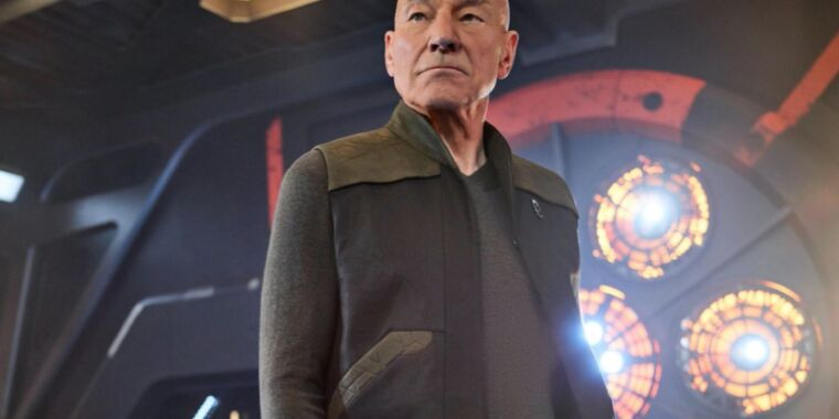 Review: elegiac Star Trek: Picard brings all the feels in bittersweet finale