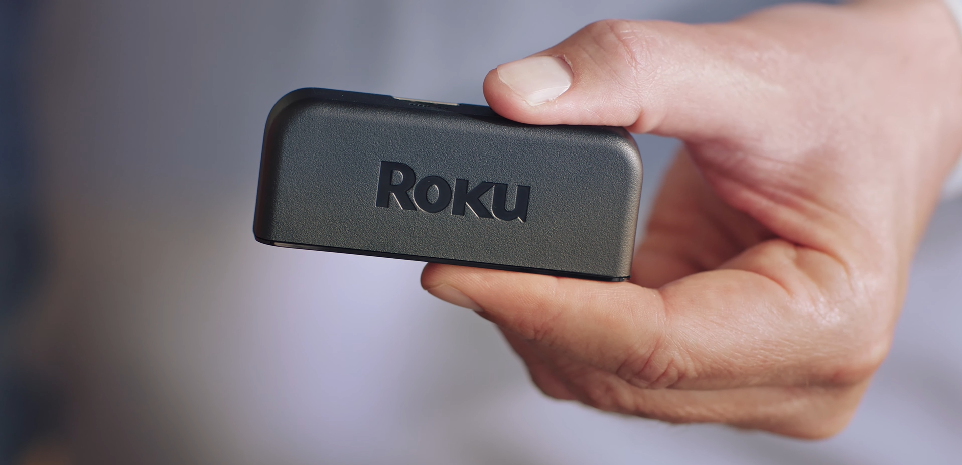 The Roku Premiere uses 802.11n Wi-Fi and a simpler remote without voice controls, but it still streams 4K and HDR video on the cheap.