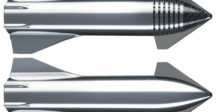 SpaceX releases a Payload User's Guide for its Starship rocket