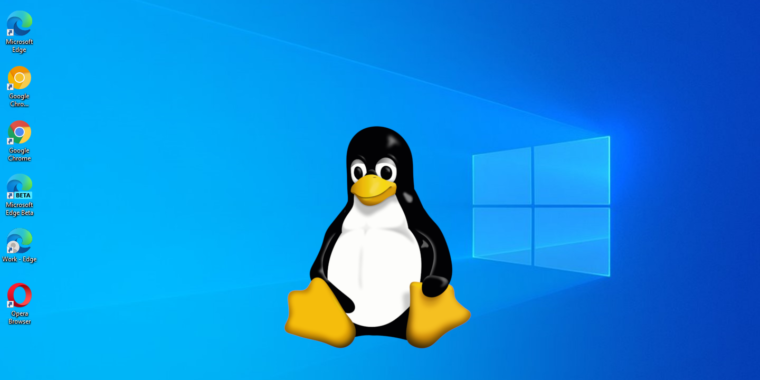 The Windows Subsystem for Linux conference was a (virtual) success
