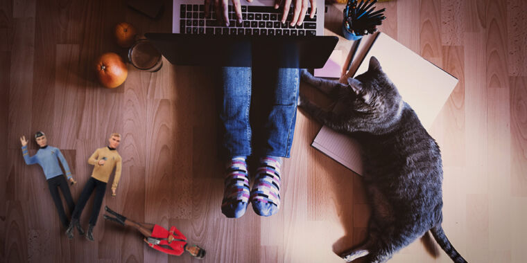 Suddenly working at home? We've done it for 22 years—and have advice | Ars Technica